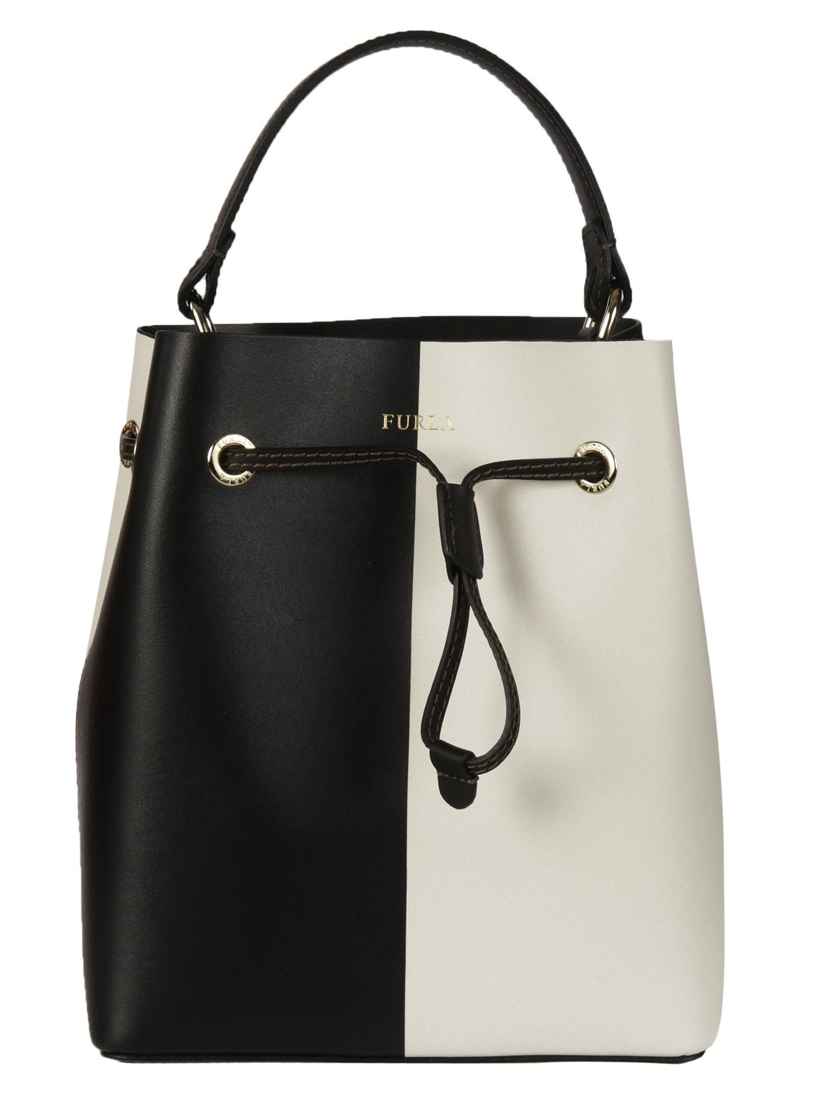 Furla Stacy Tote