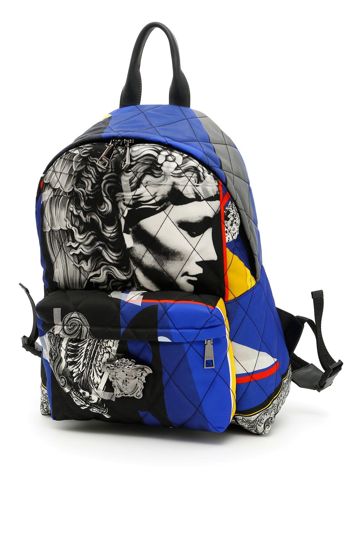 Jp Collage Backpack