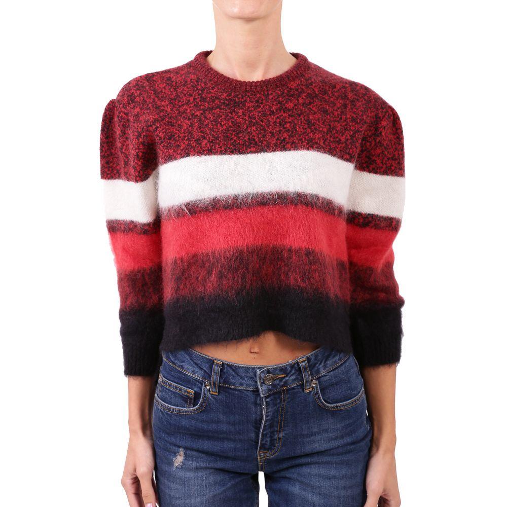 N.21 Mohair Blend Sweater