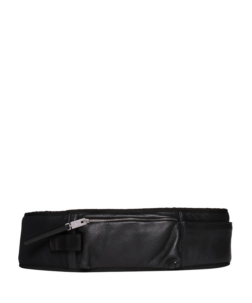 Alyx Leather Bum Bag