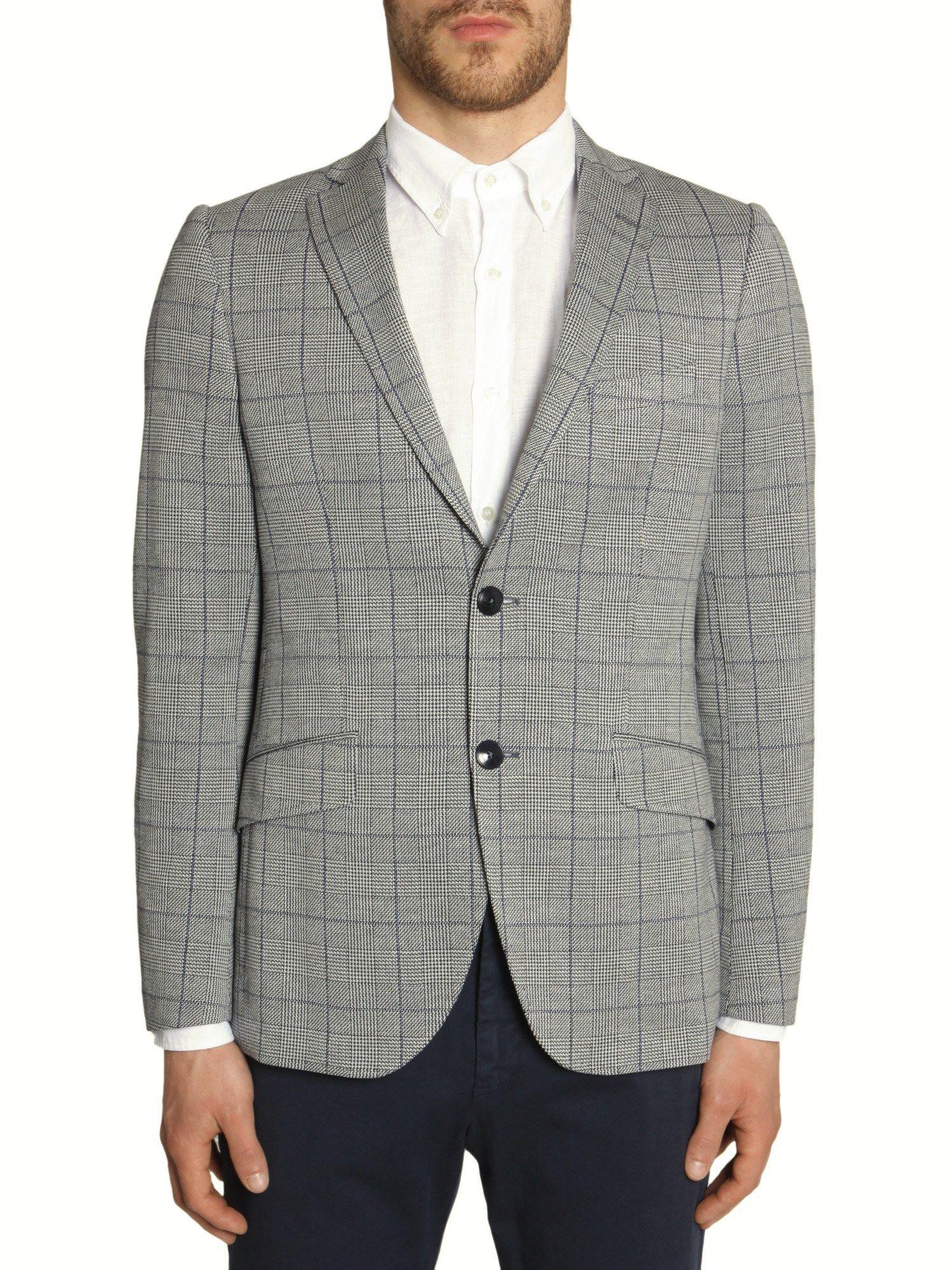 Minosse Jacket