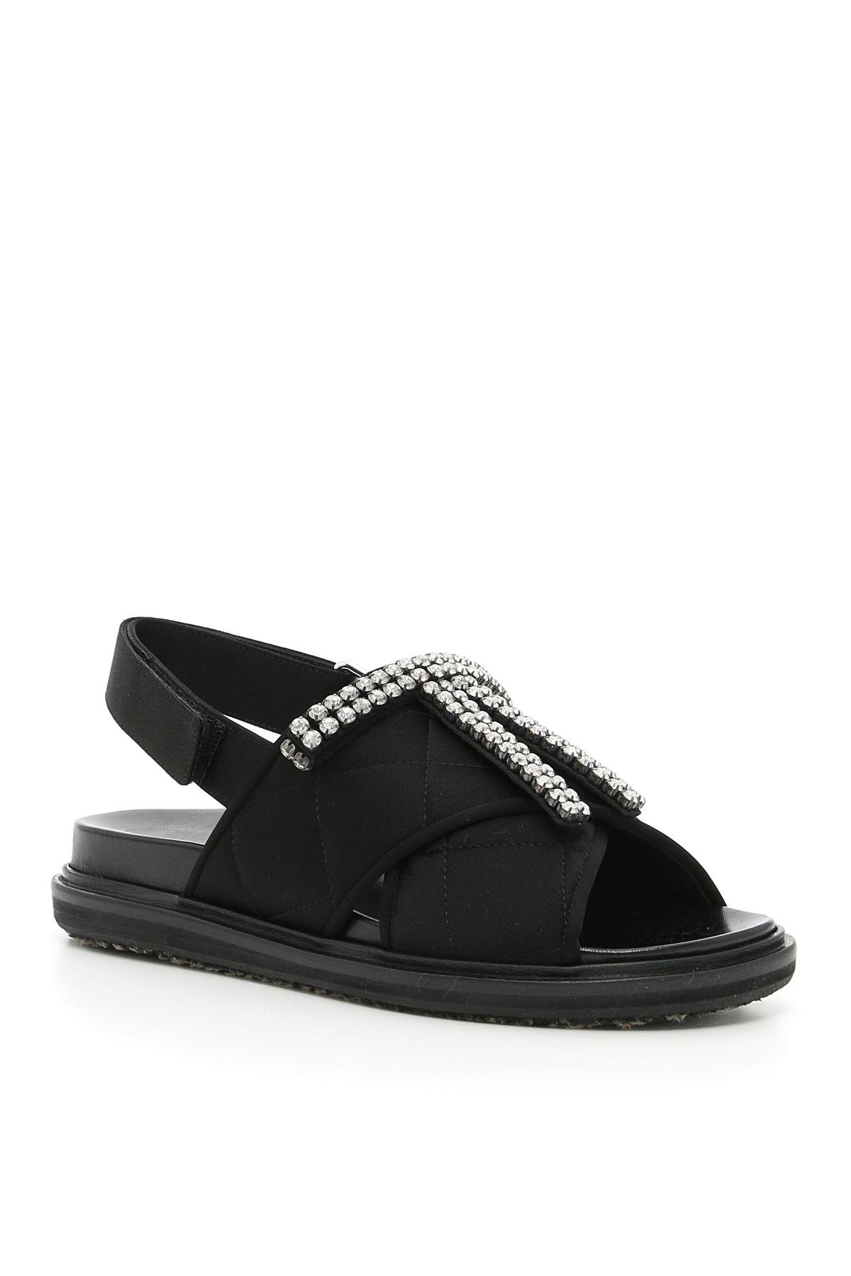 Fusbett Sandals
