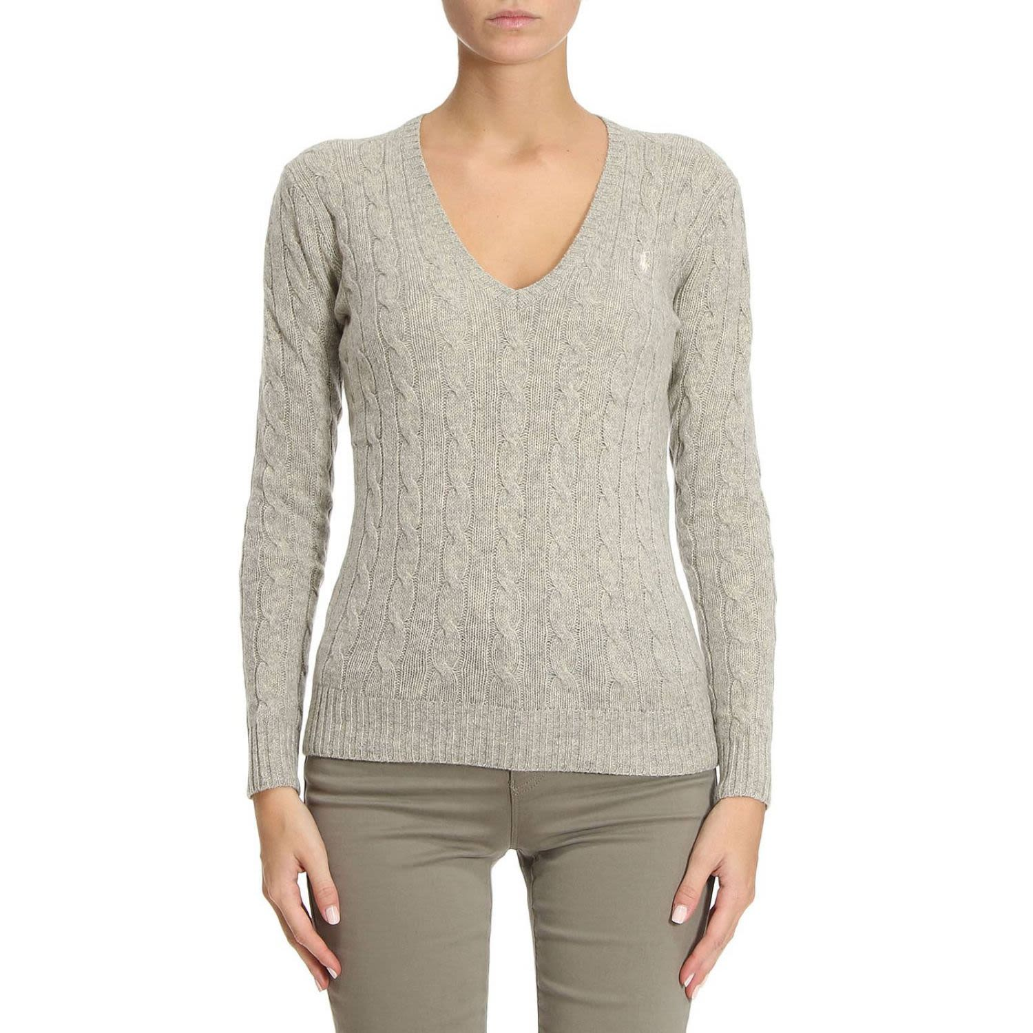 Polo Ralph Lauren SWEATER SWEATER WOMEN POLO RALPH LAUREN