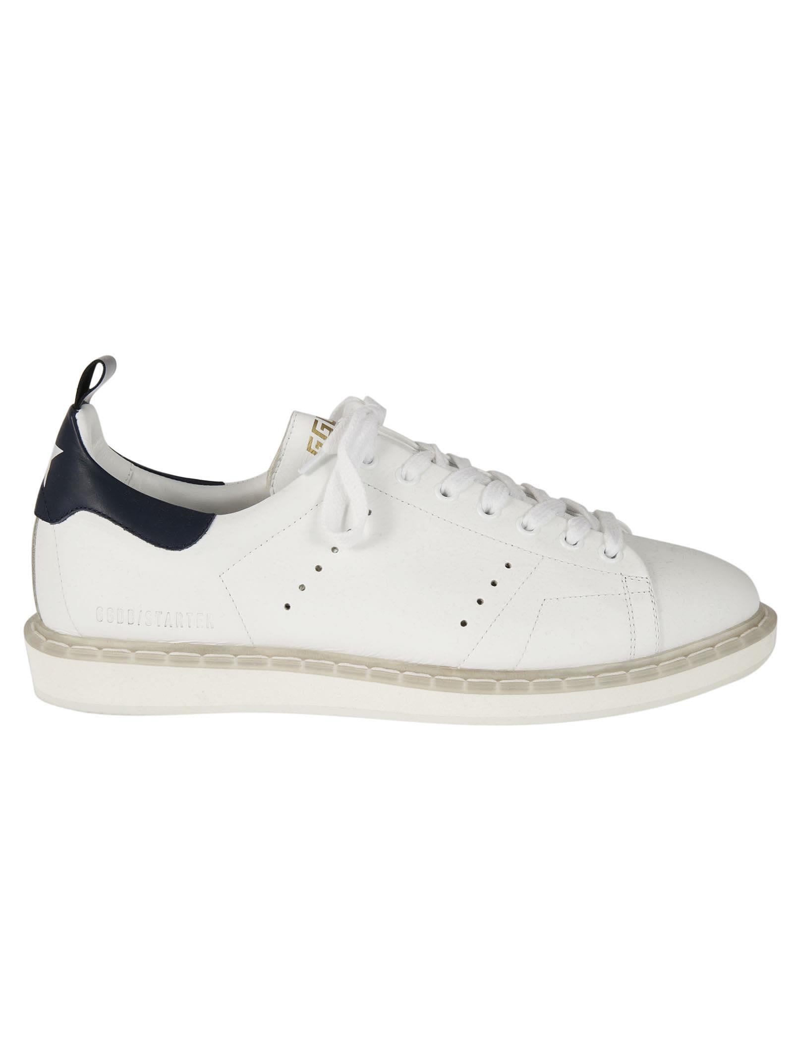 Golden Goose Starter Sneakers