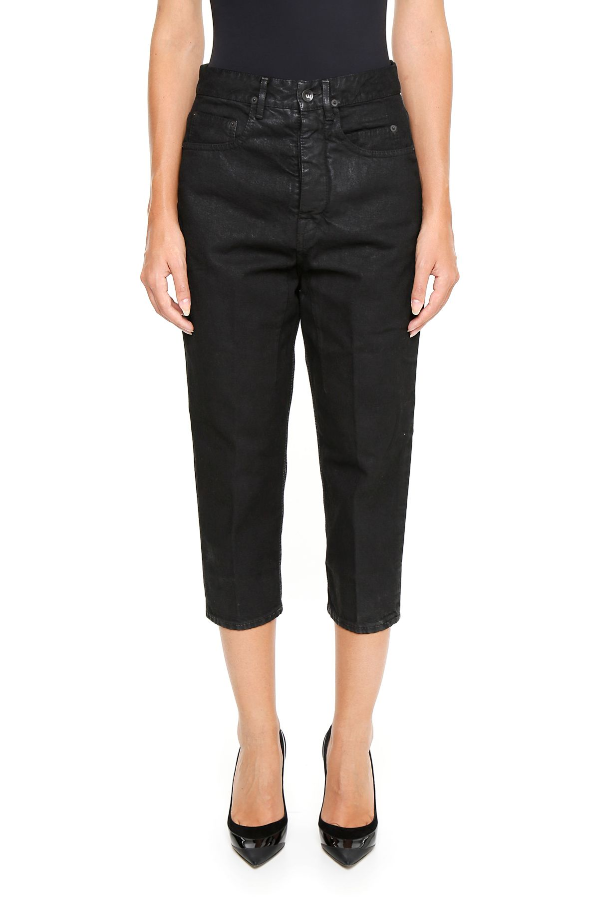 Cropped Astaire Jeans