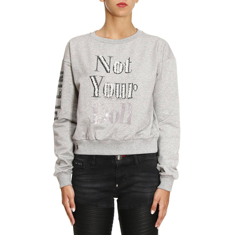 Sweater Sweater Women Philipp Plein