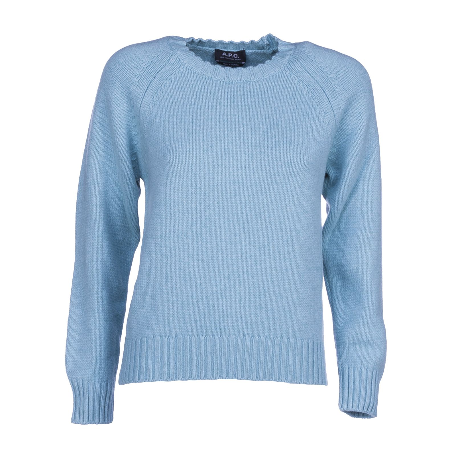 A.p.c. Stirling Pullover