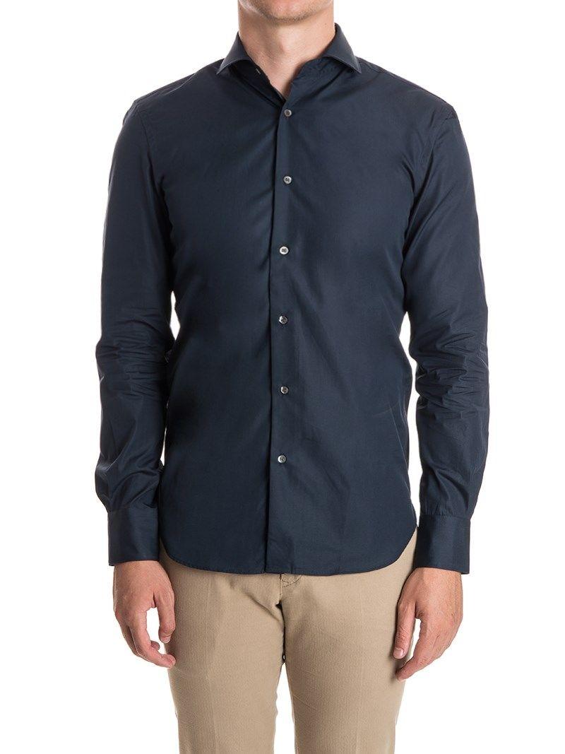 Aspesi Shirt Cotton