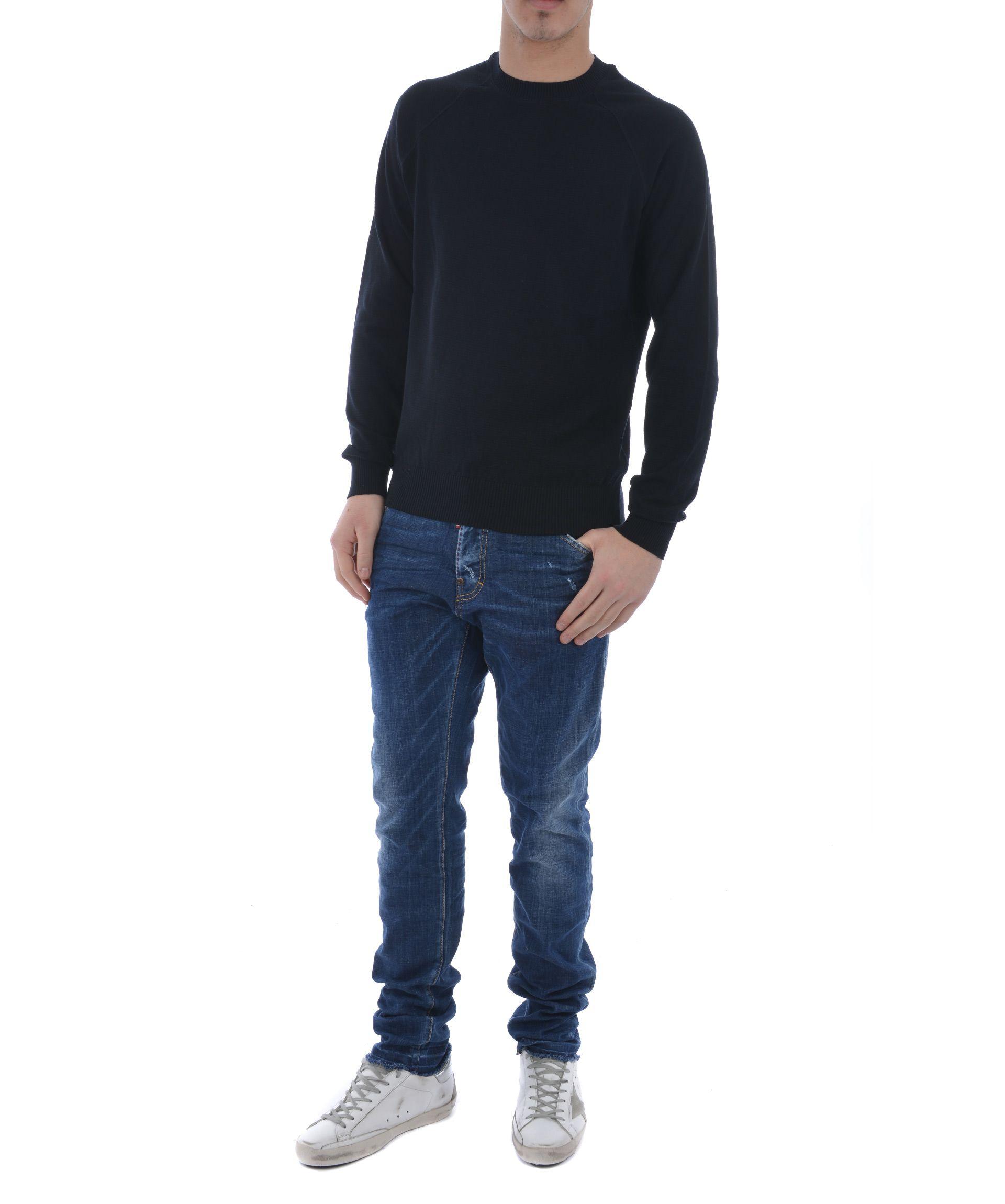Ami Alexandre Mattiussi Classic Sweatshirt