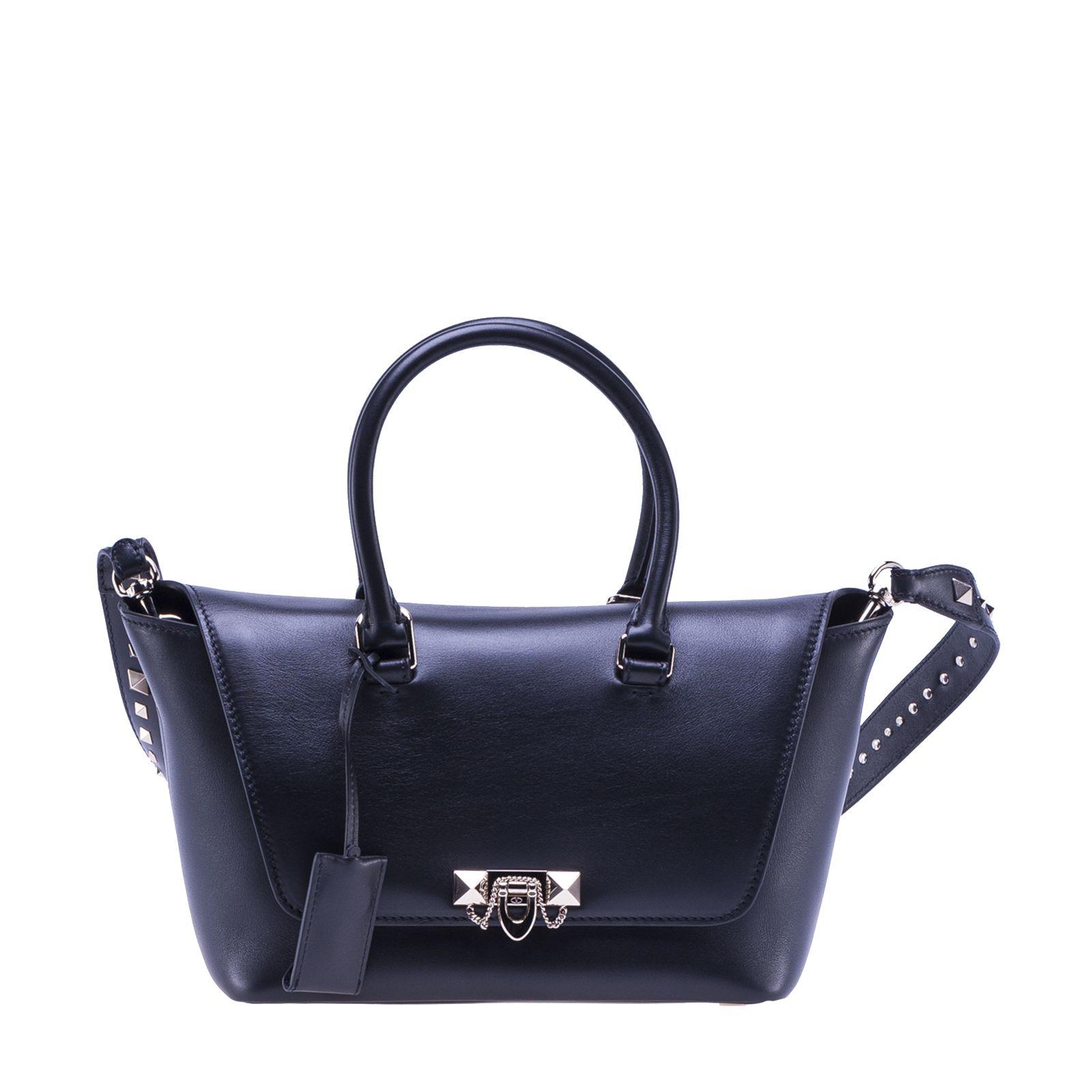 Valentino Demi Lune Shoulder Bag