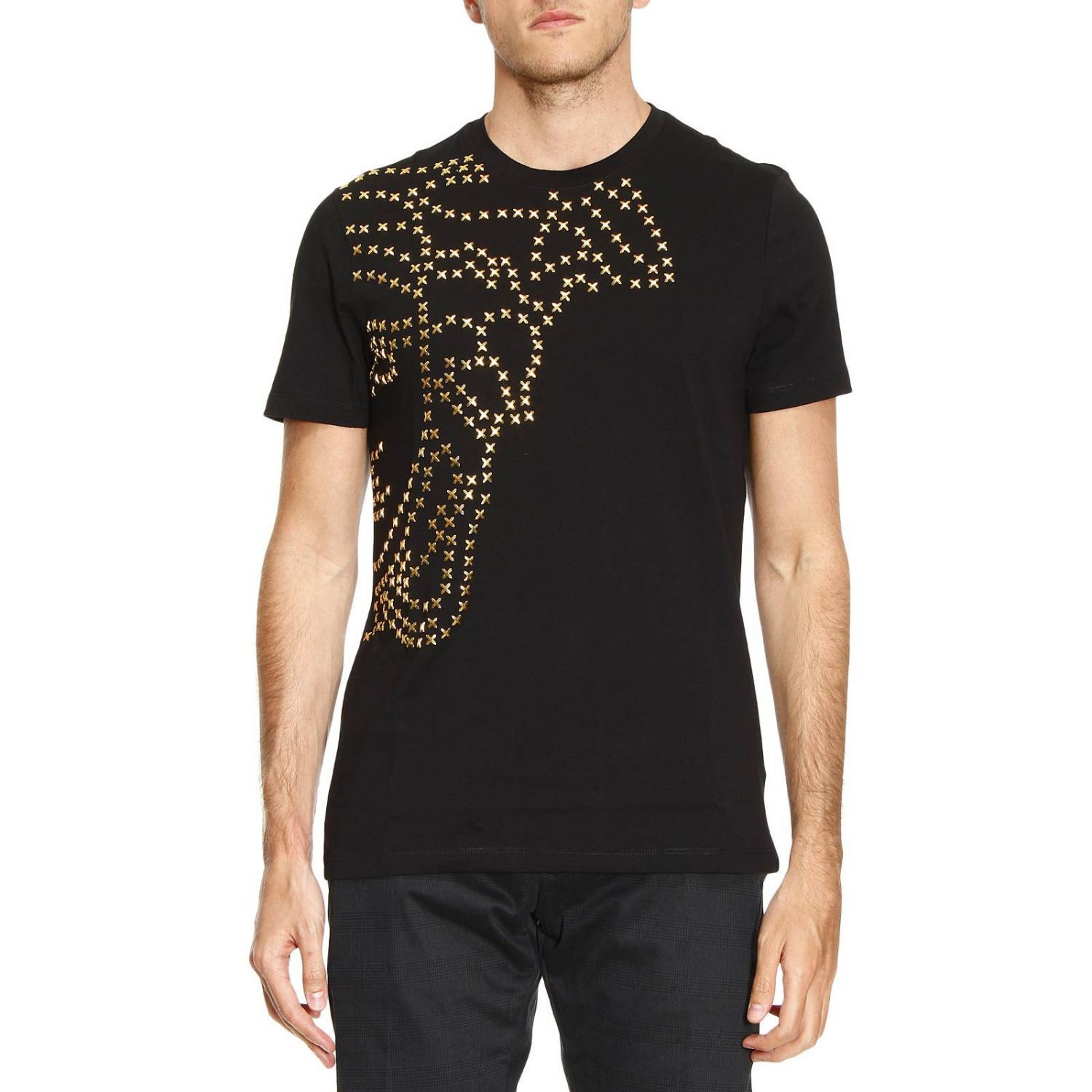 T-shirt T-shirt Men Versace Collection