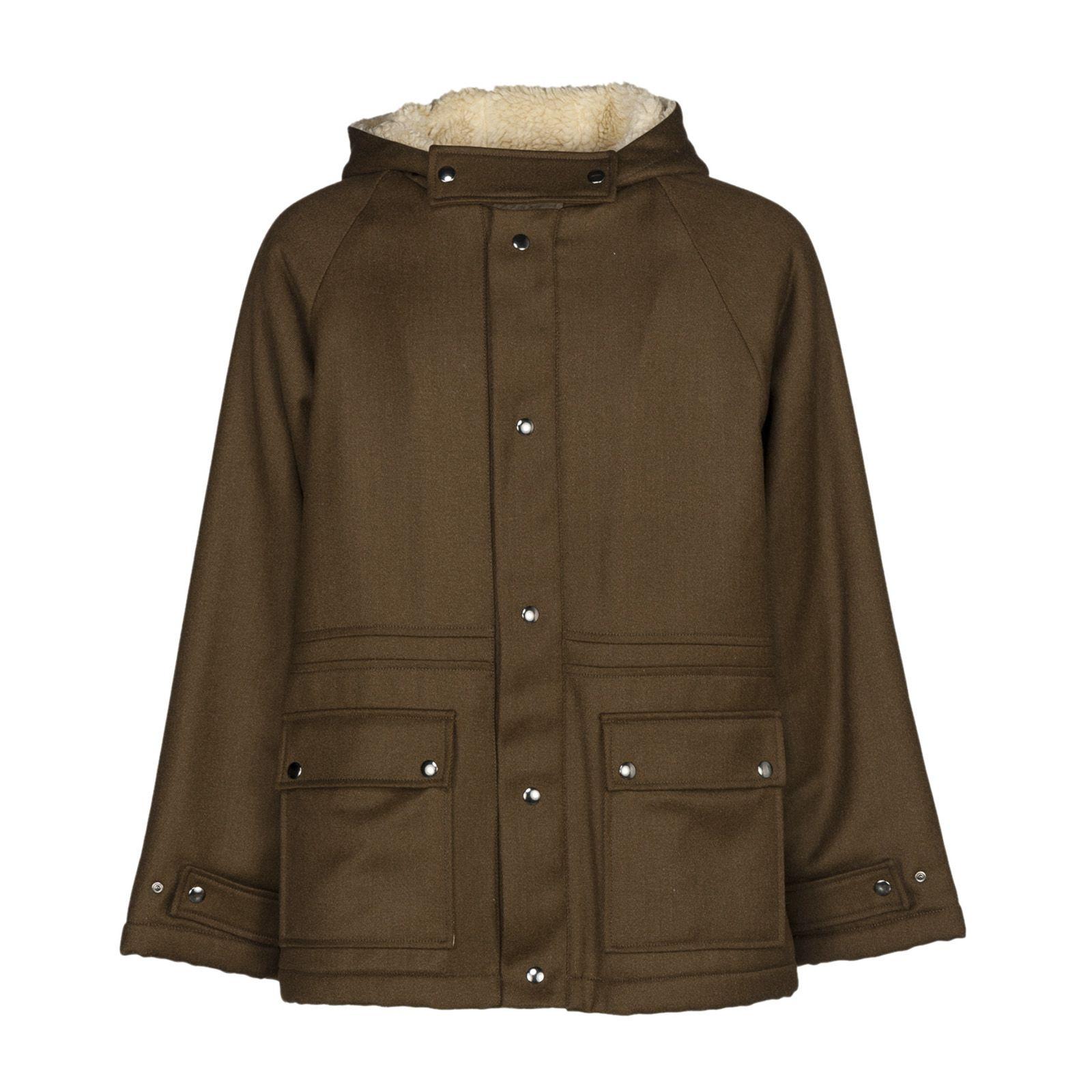 Gosha Rubchinskiy Duffle Coat