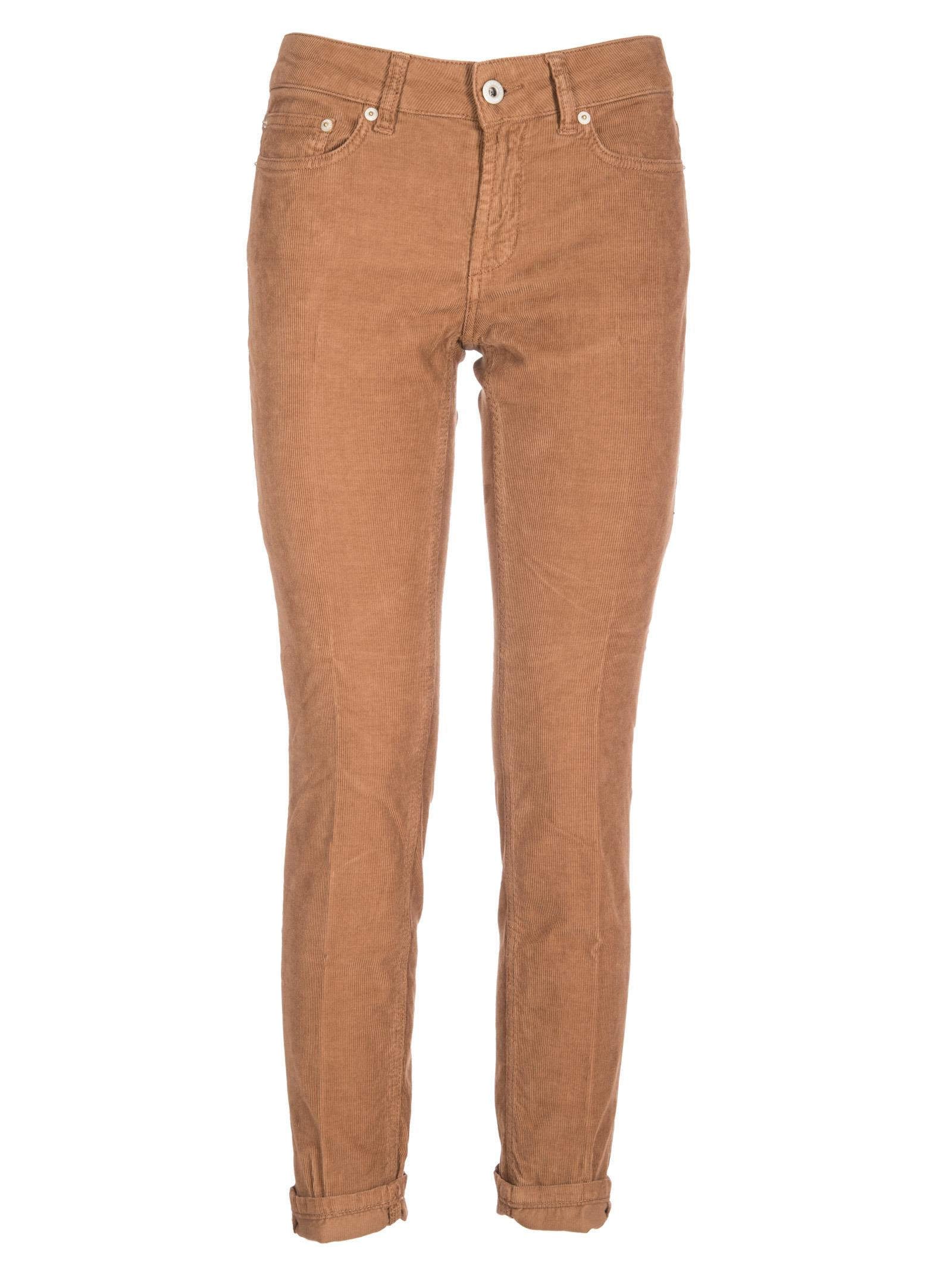 Dondup Skinny Stretch Pants