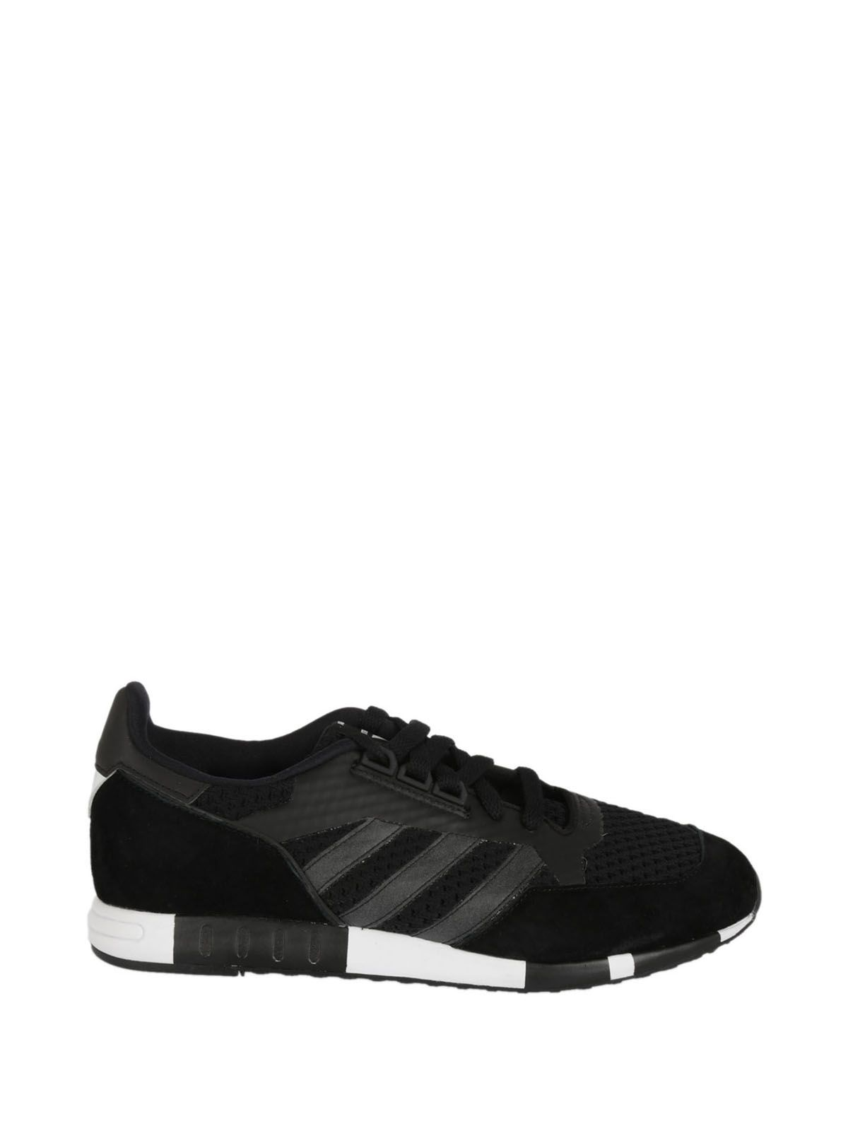 Adidas Originals X White Mountaineering Boston Super Primeknit Sneakers