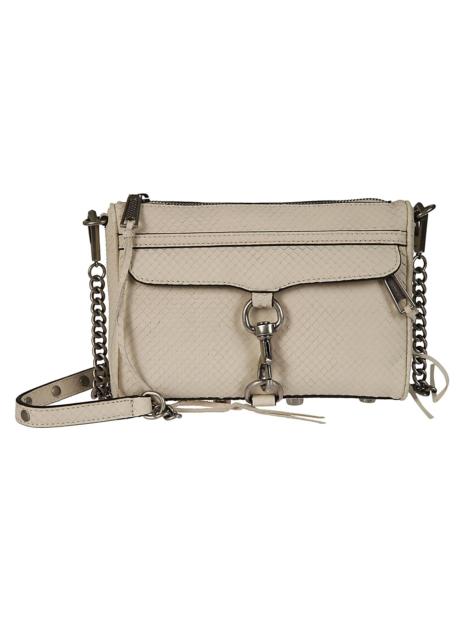 Rebecca Minkoff Fringe Shoulder Bag