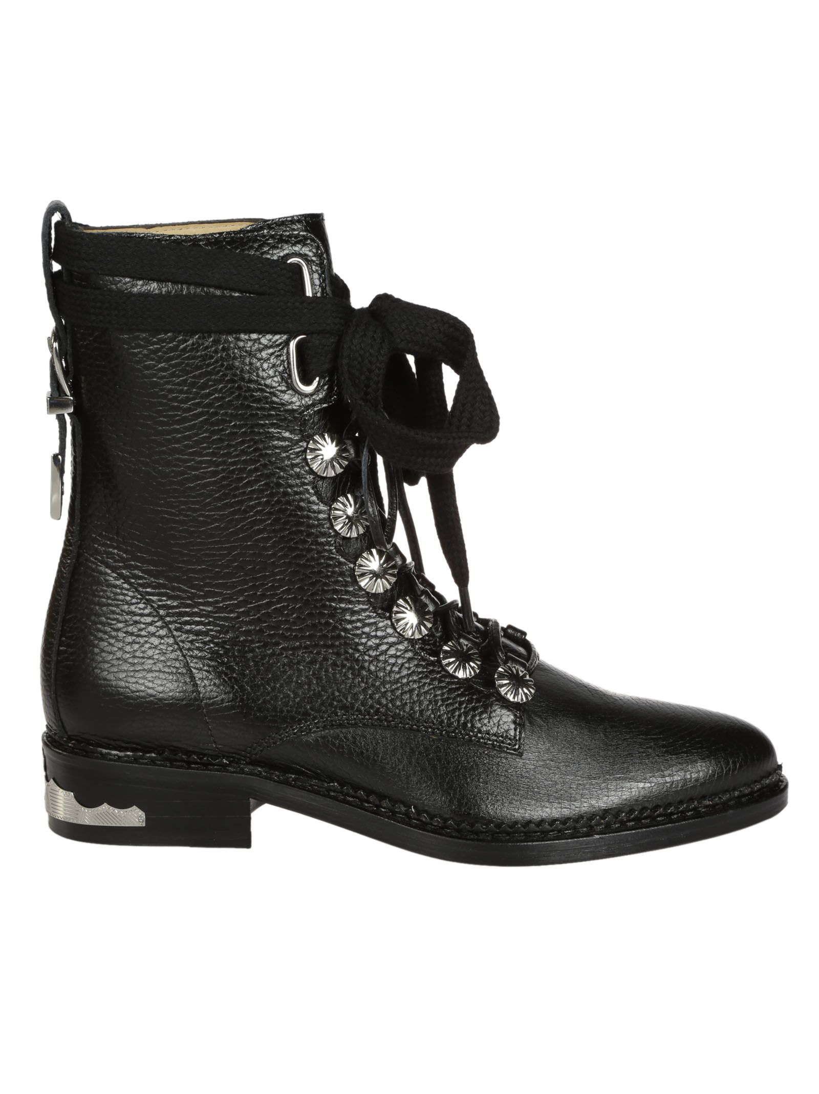 Toga Pulla Tie Detail Boots