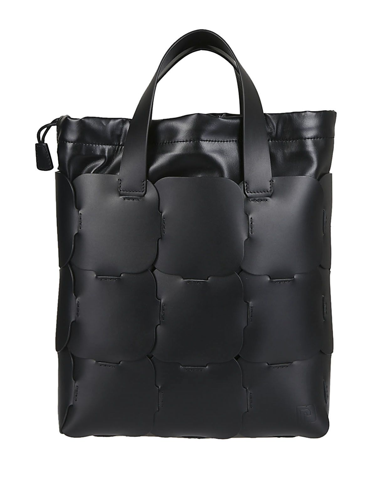 Paco Rabanne Puzzle Effect Tote