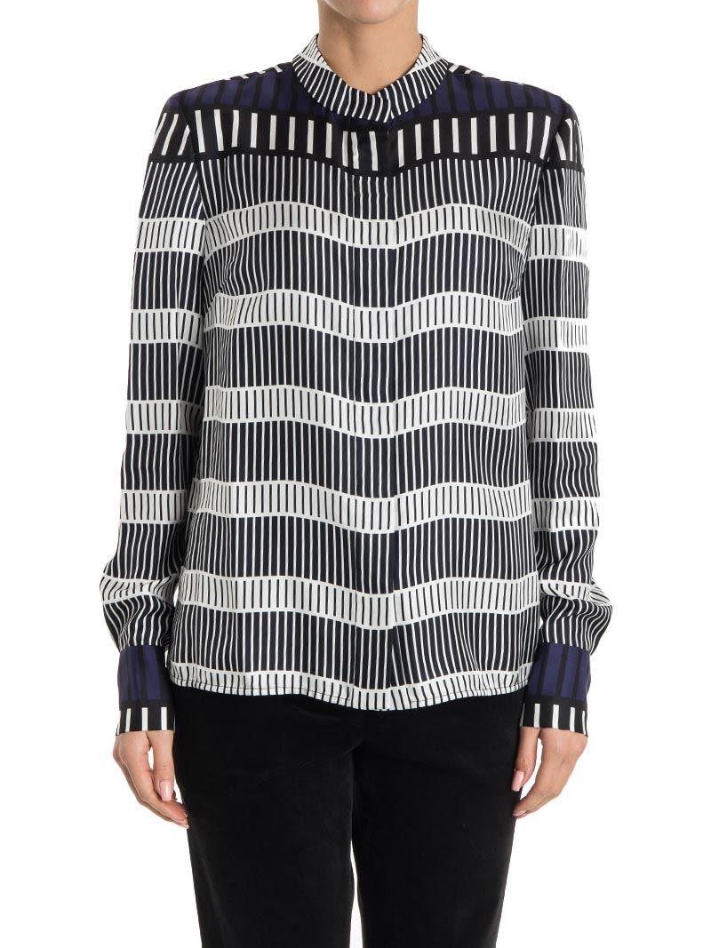 Diane Von Furstenberg - Silk Shirt