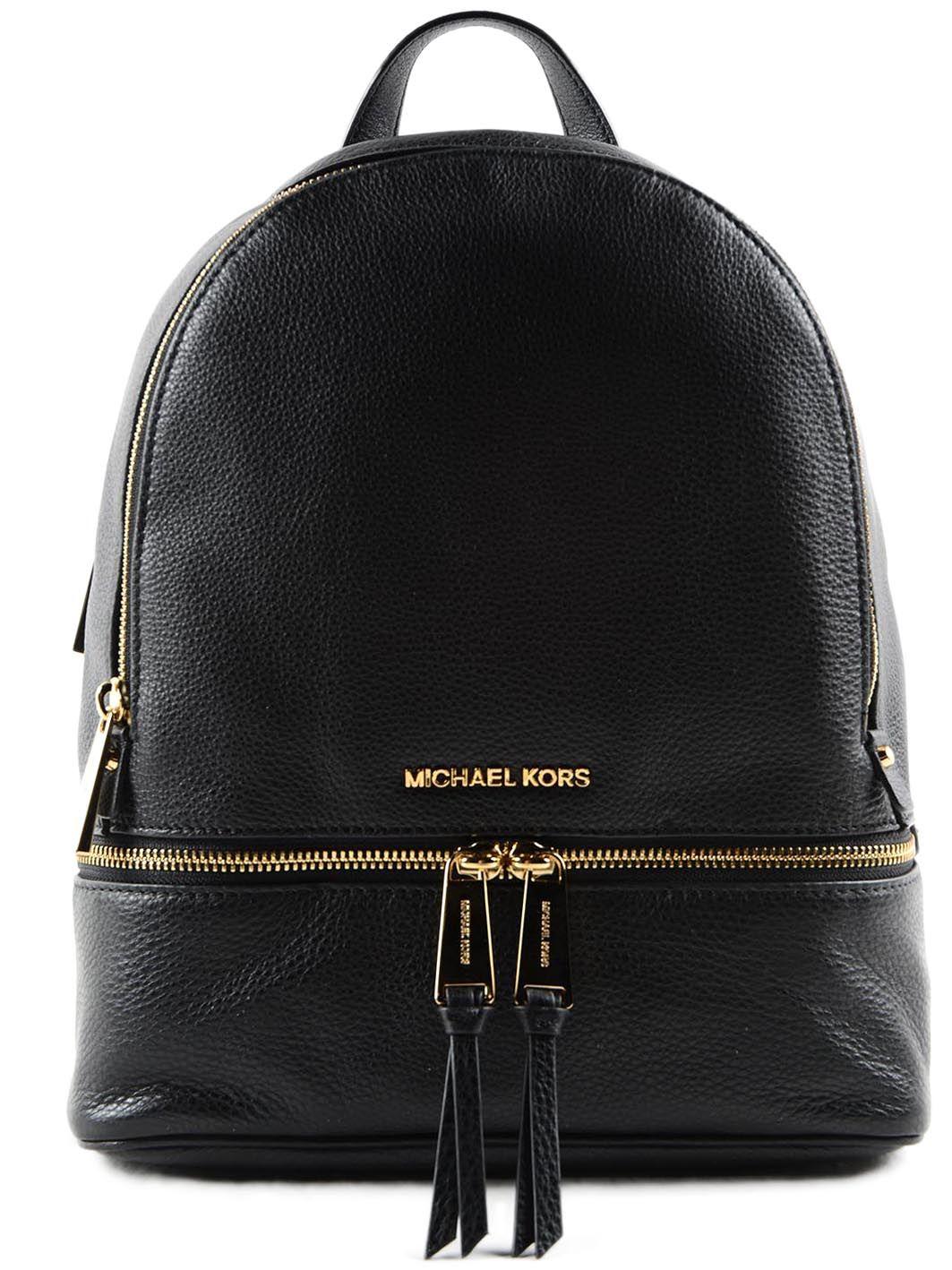 Michael Kors Medium Rhea Backpack