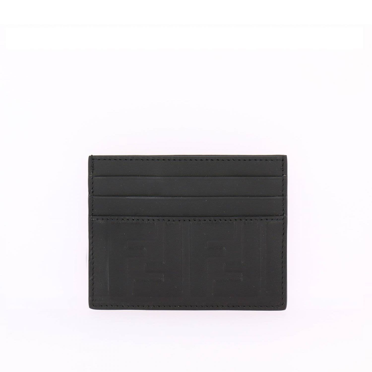 Wallet Wallet Men Fendi
