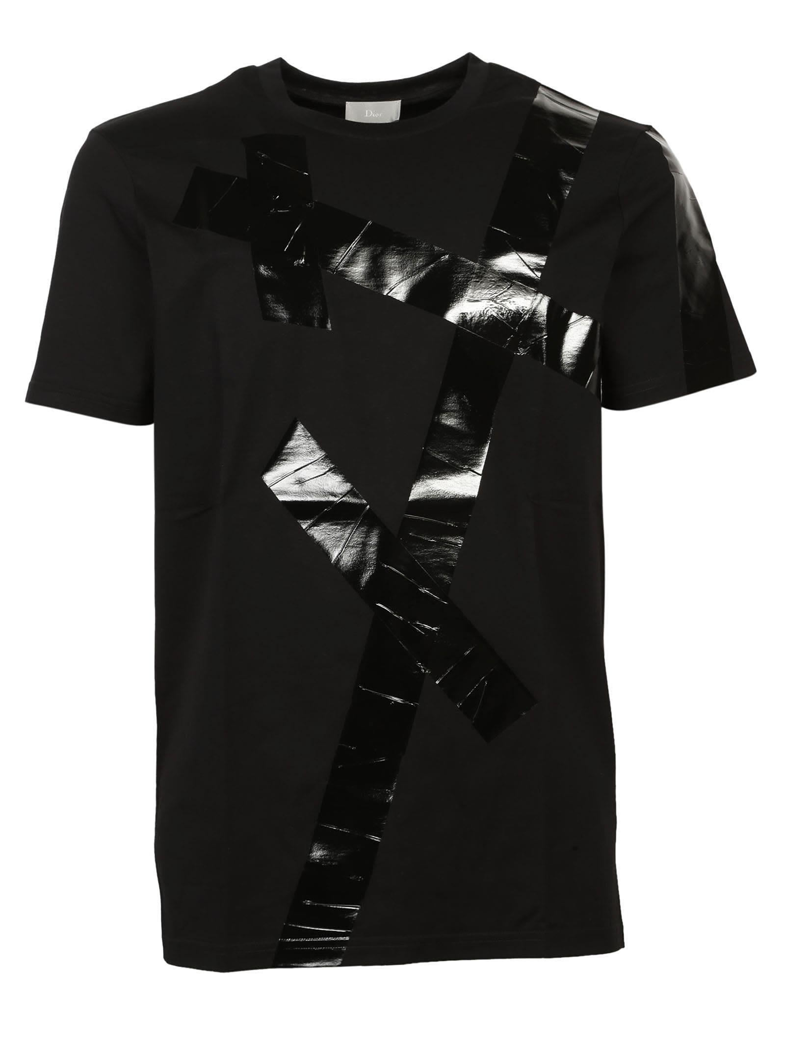Christian Dior Banded T-shirt