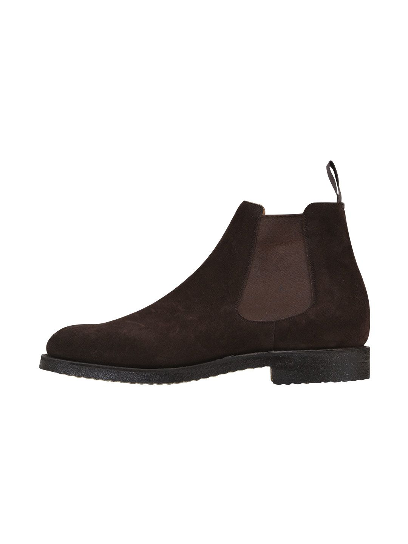 Churchs Suede Boots
