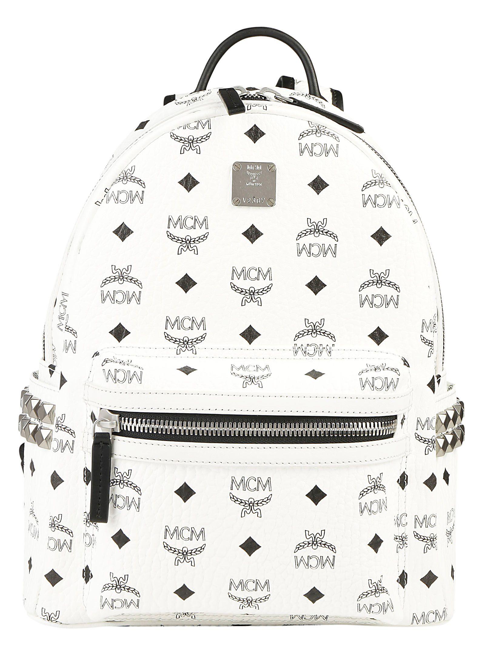 Mcm Start Backpack