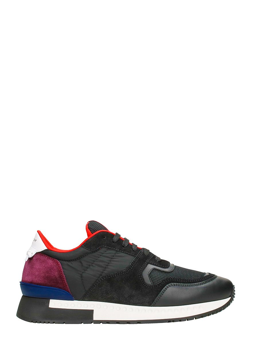 Givenchy Runner Active Multicolor Sneakers
