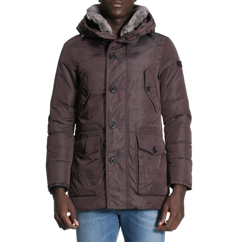 Jacket Jacket Men Peuterey