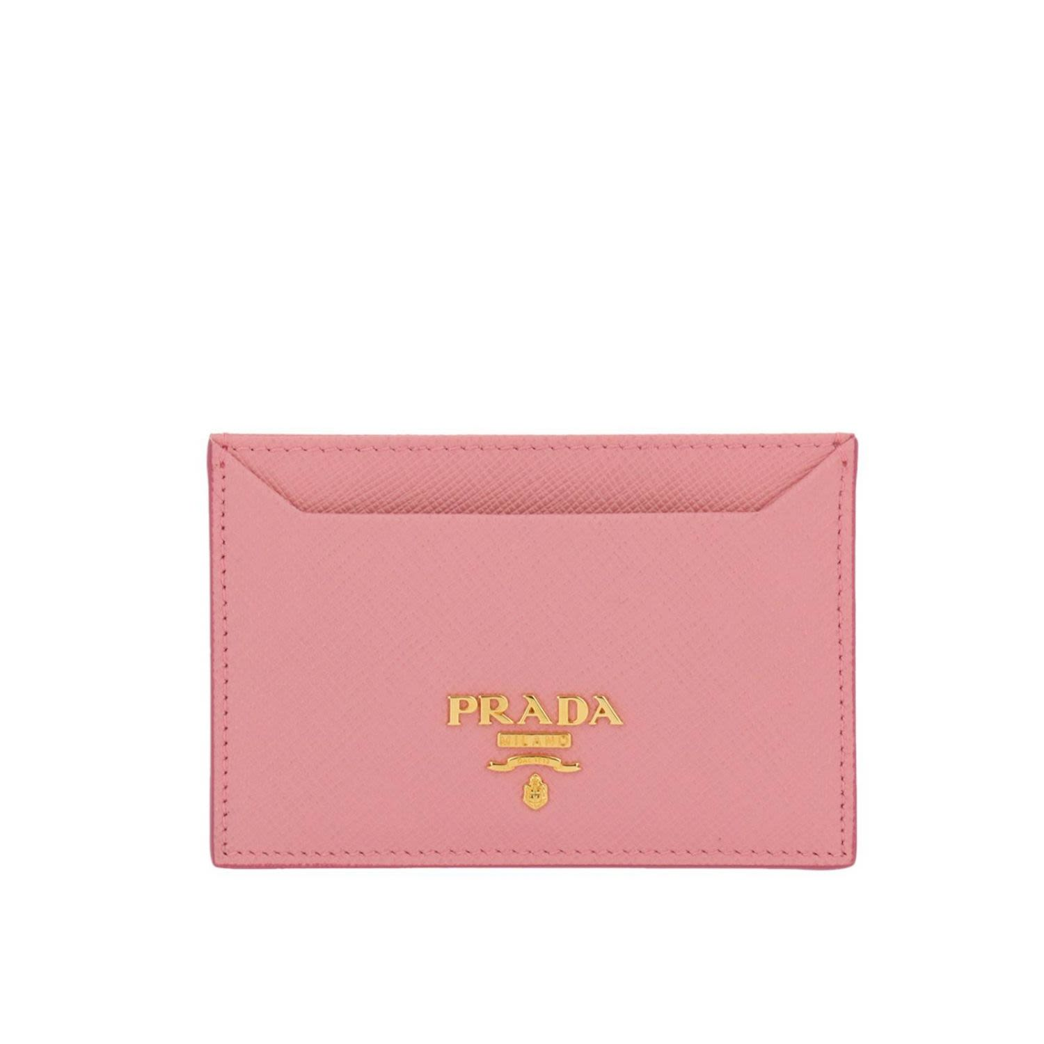 Wallet Wallet Women Prada