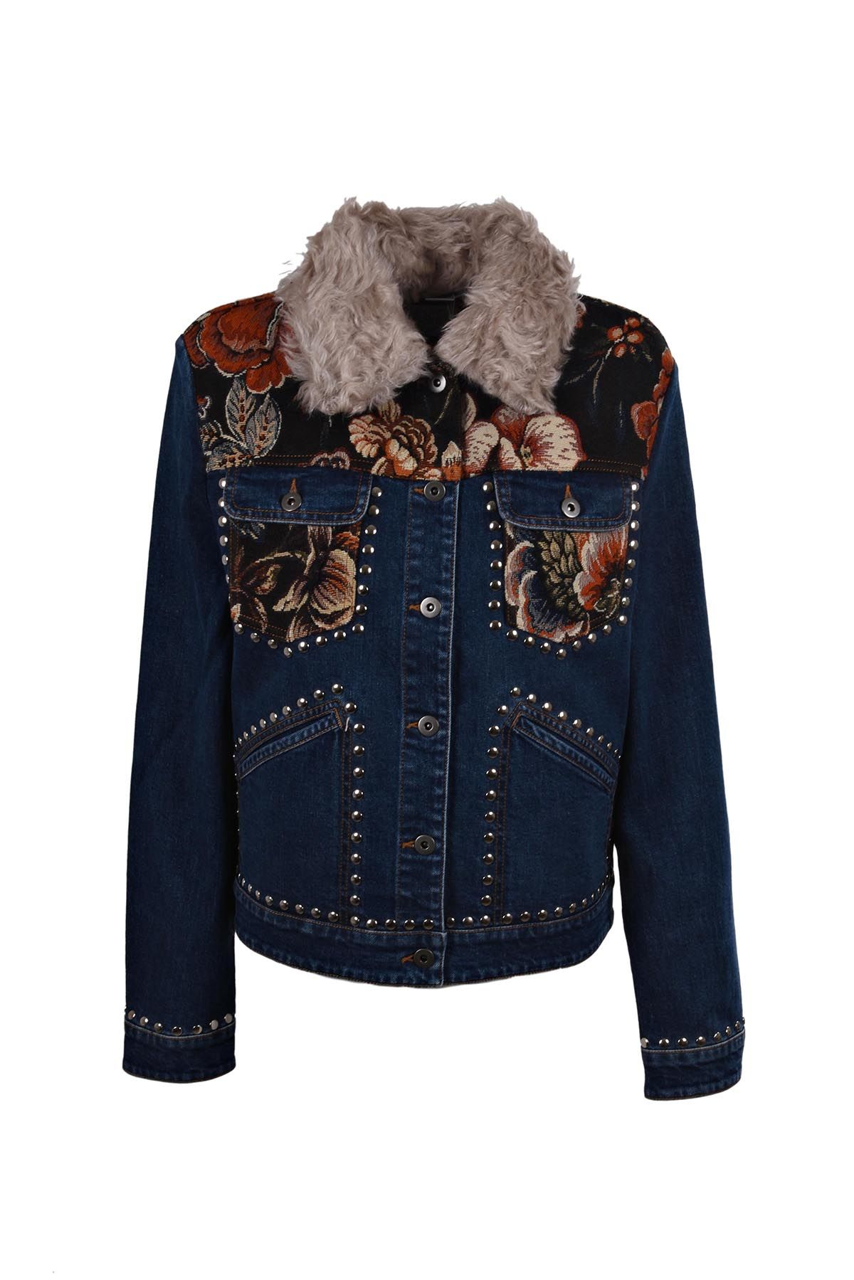 Stella McCartney Mccartney Nashville Denim Jacket