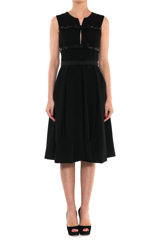 Dice Kayek Dress