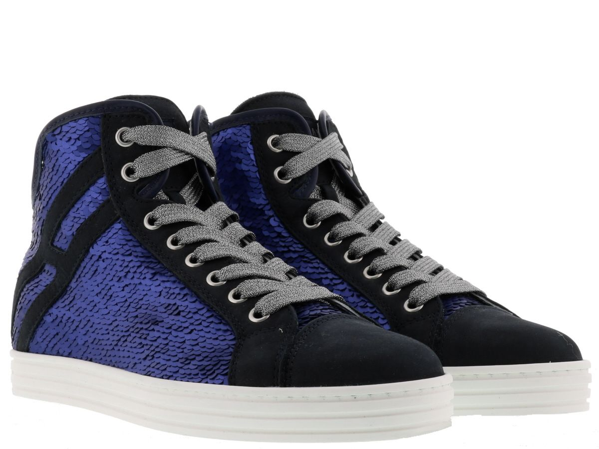 Hogan Rebel R182 Sneakers