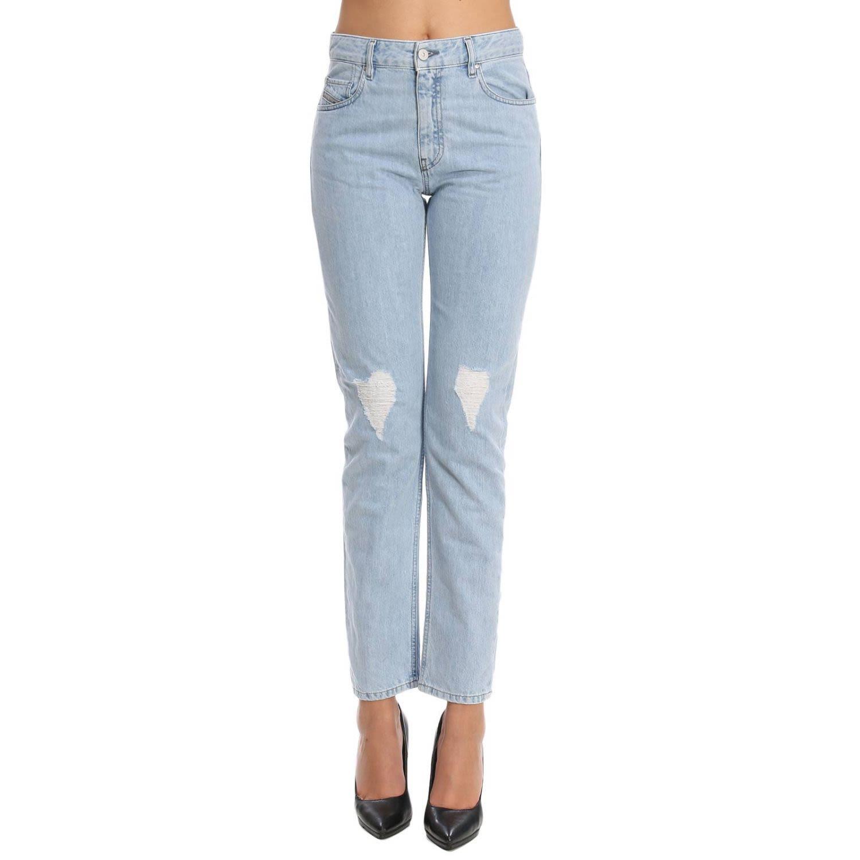 Jeans Jeans Women Diesel