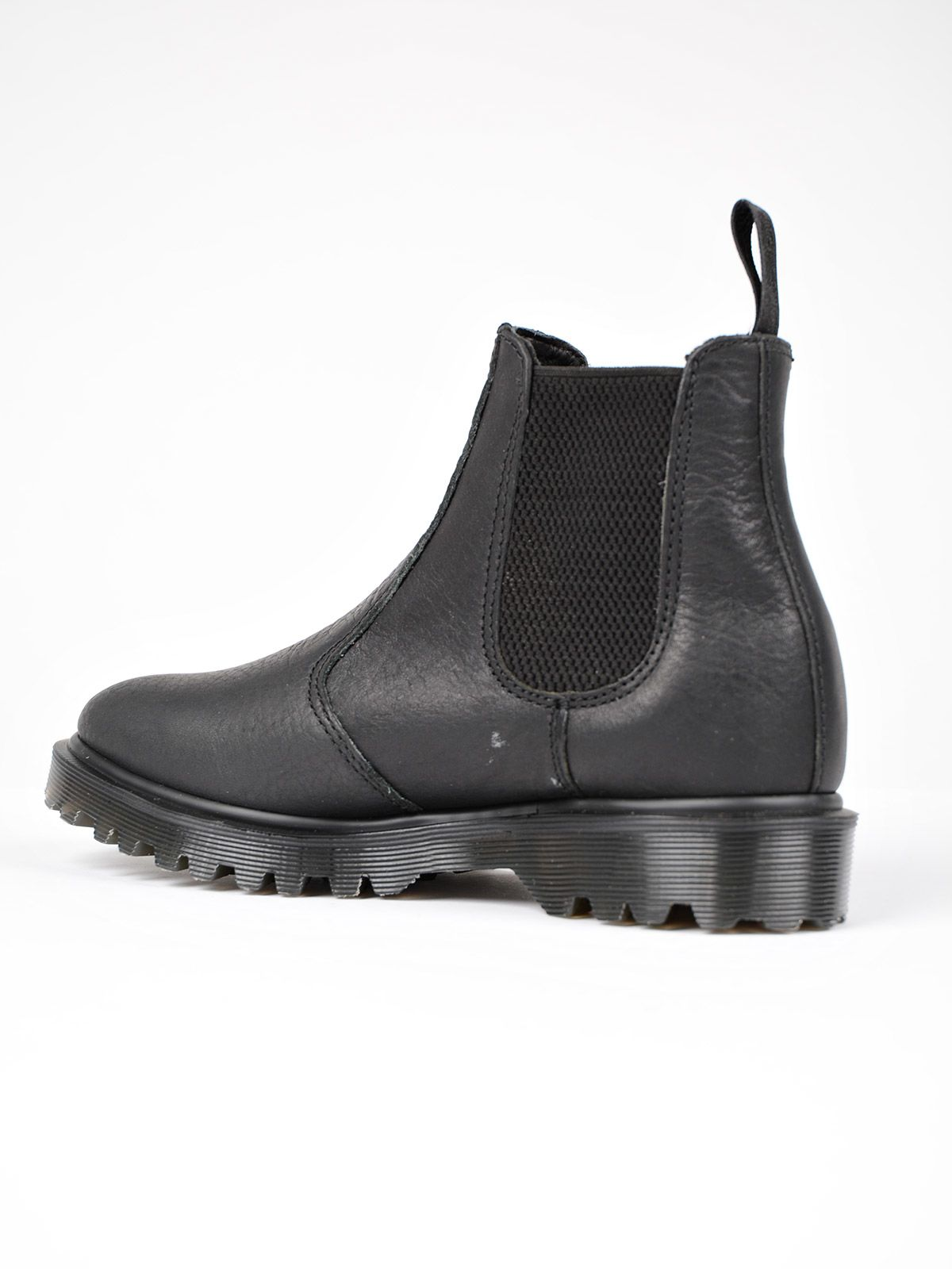 dr martens dr martens chelsea ankle boots black. Black Bedroom Furniture Sets. Home Design Ideas