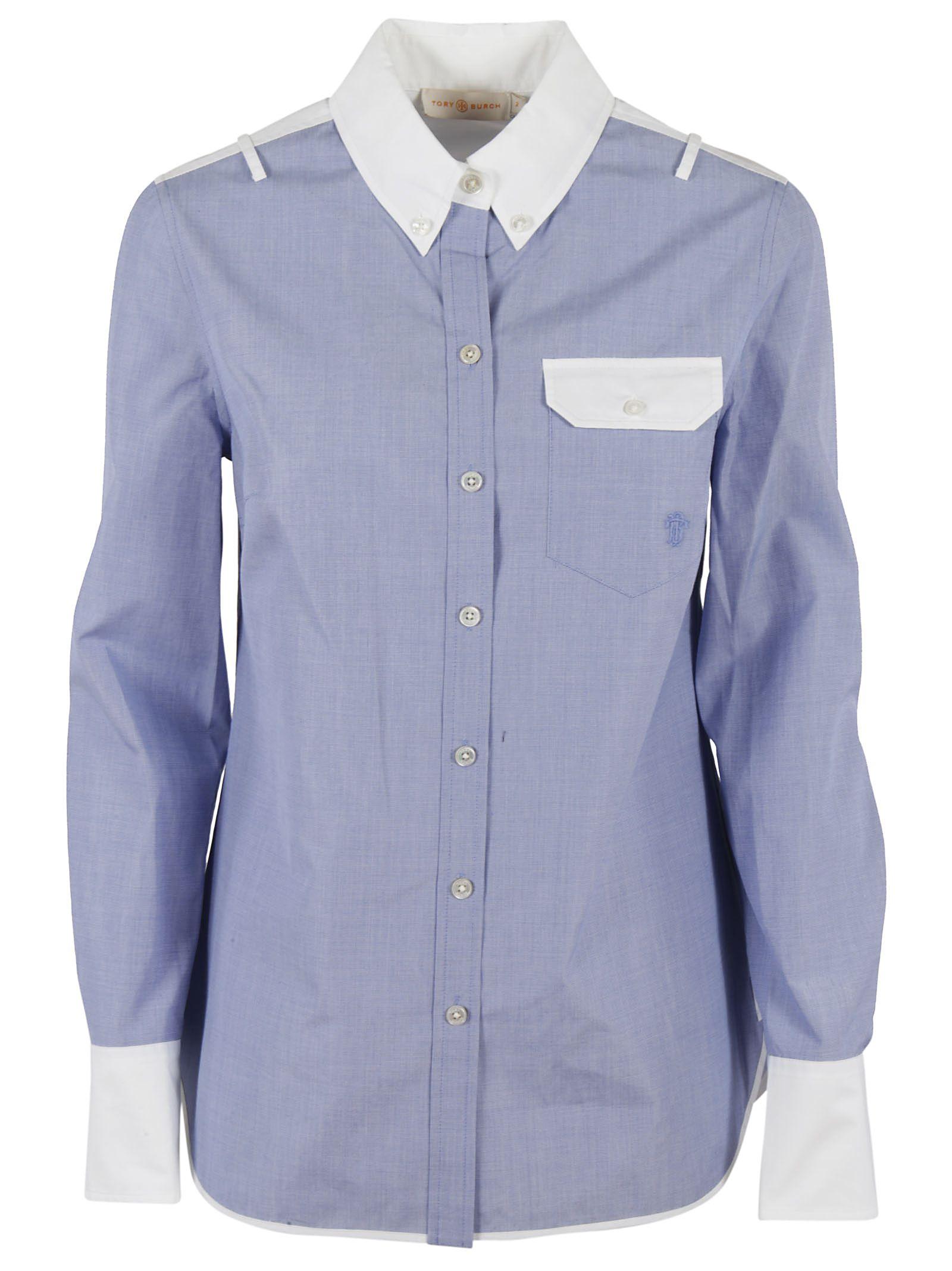 Tory Burch Button Down Shirt