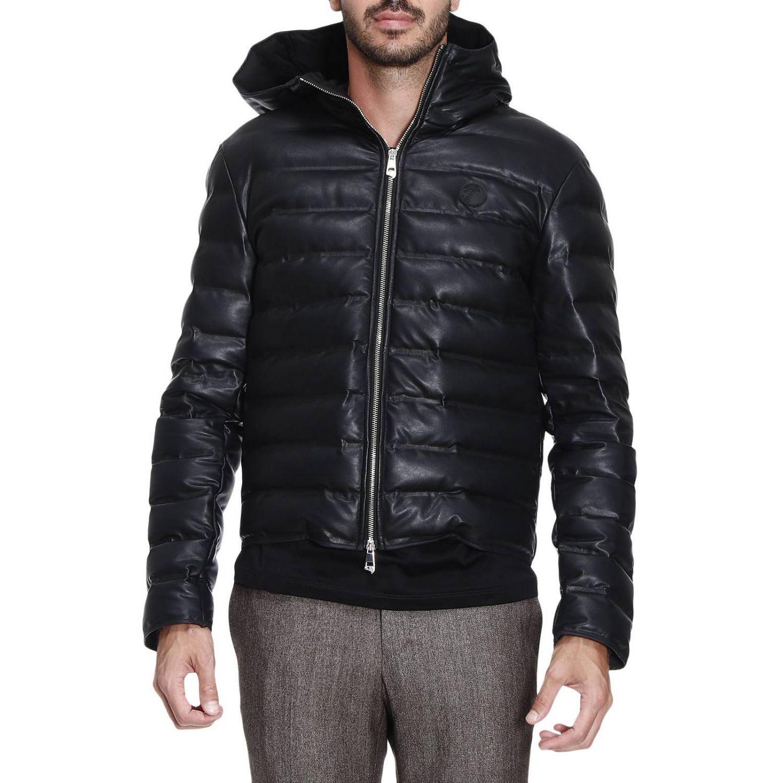 Jacket Jacket Men Versace Collection