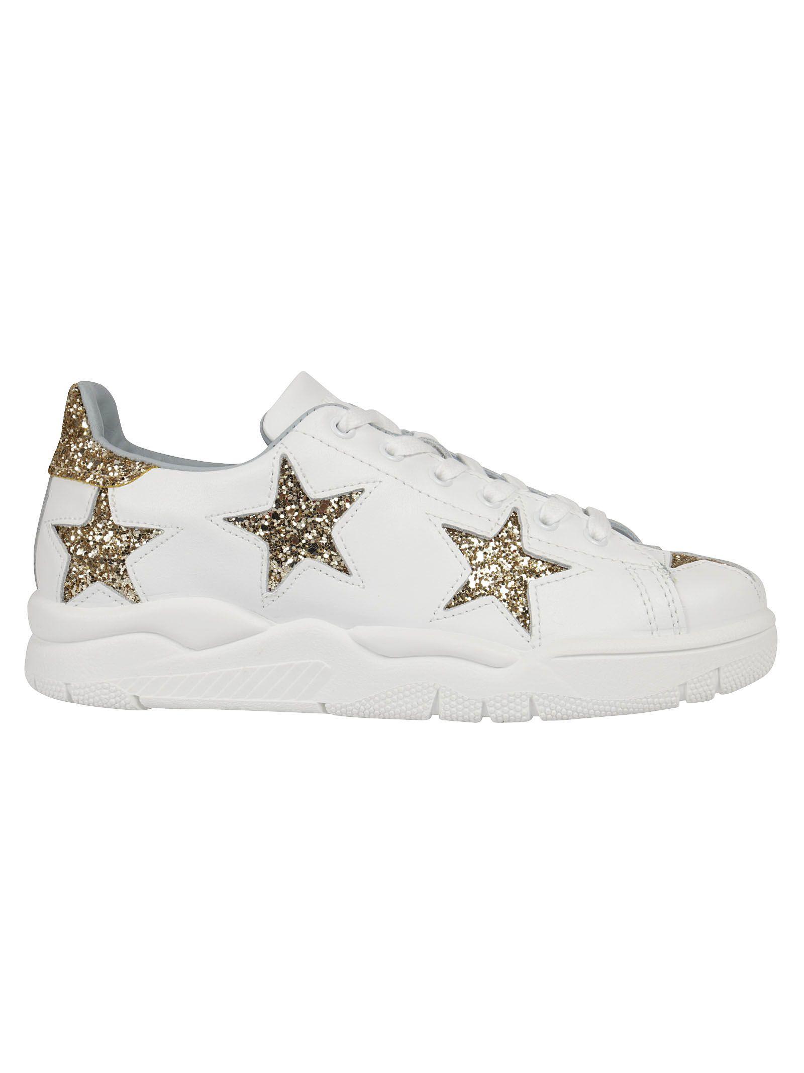 Chiara Ferragni Roger Sneakers
