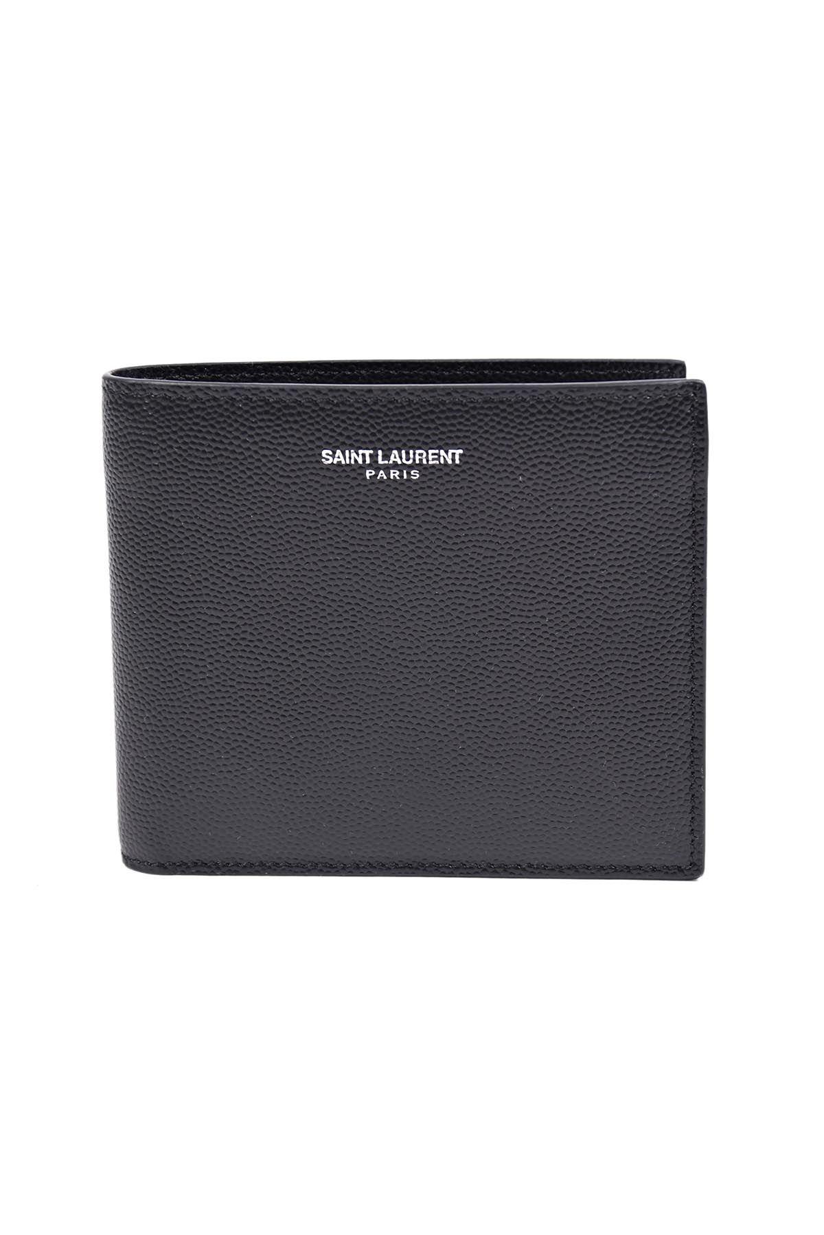 Saint Laurent Monogramme Wallet