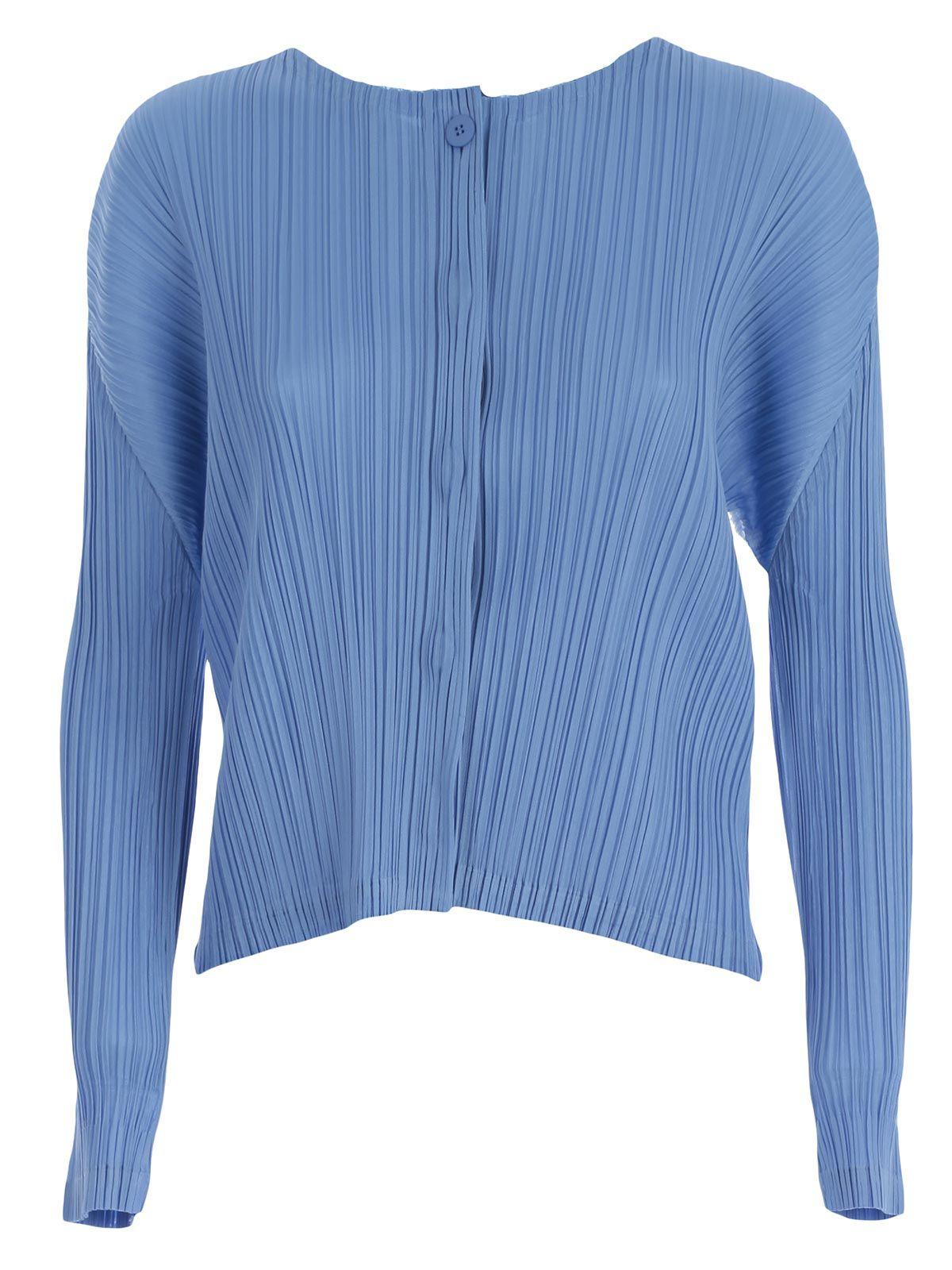 Pleats Please Issey Miyake Sweater