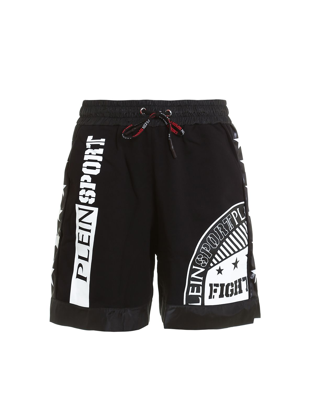 Ddt Boxing Shorts