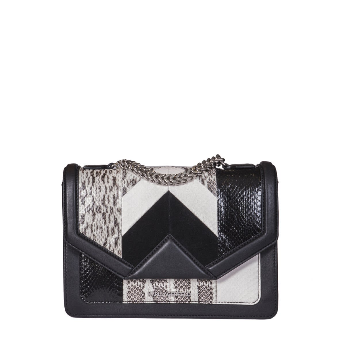 K-klassik Exotic Shoulder Bag