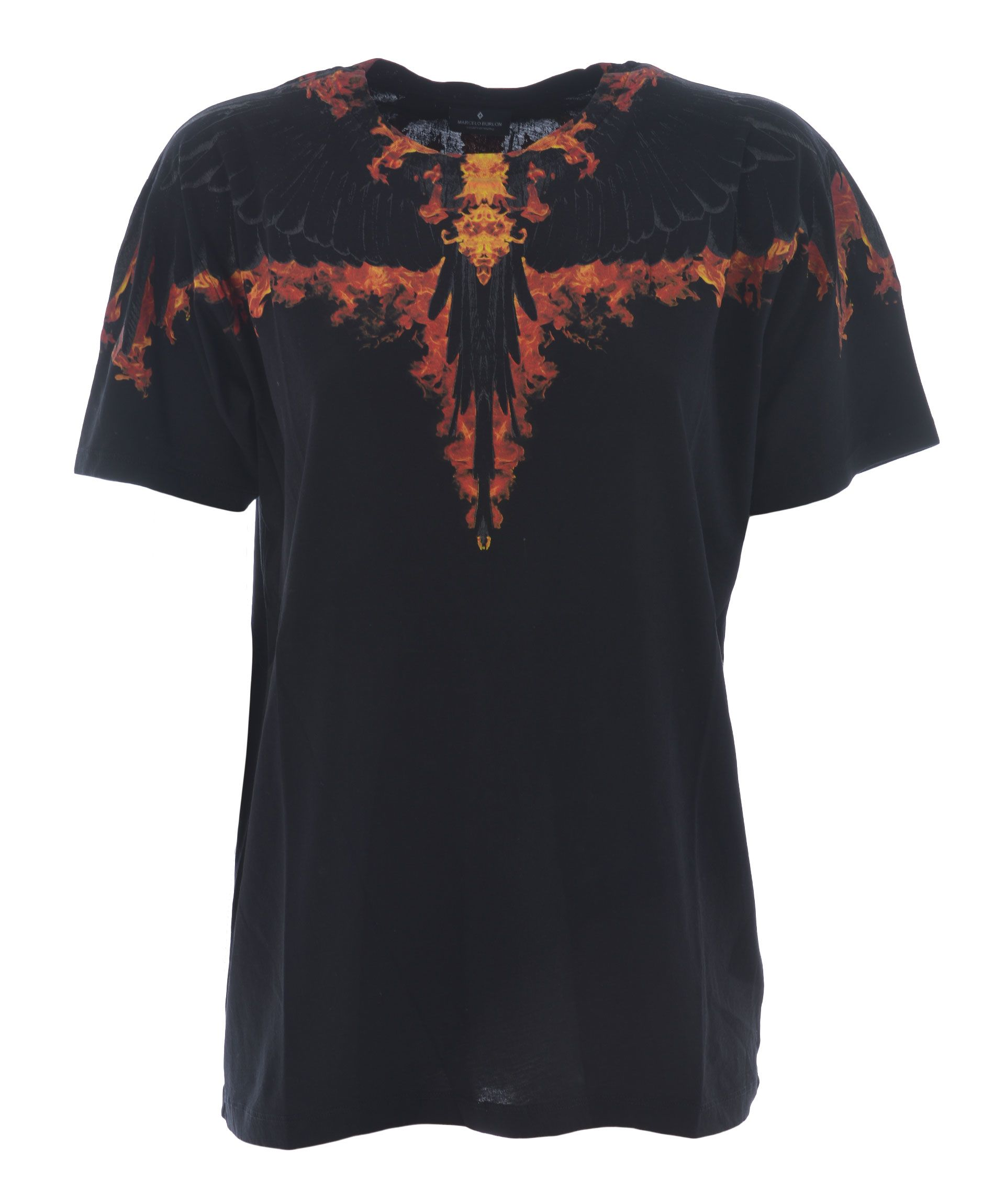 Marcelo Burlon Tokanki Fitted T-shirt