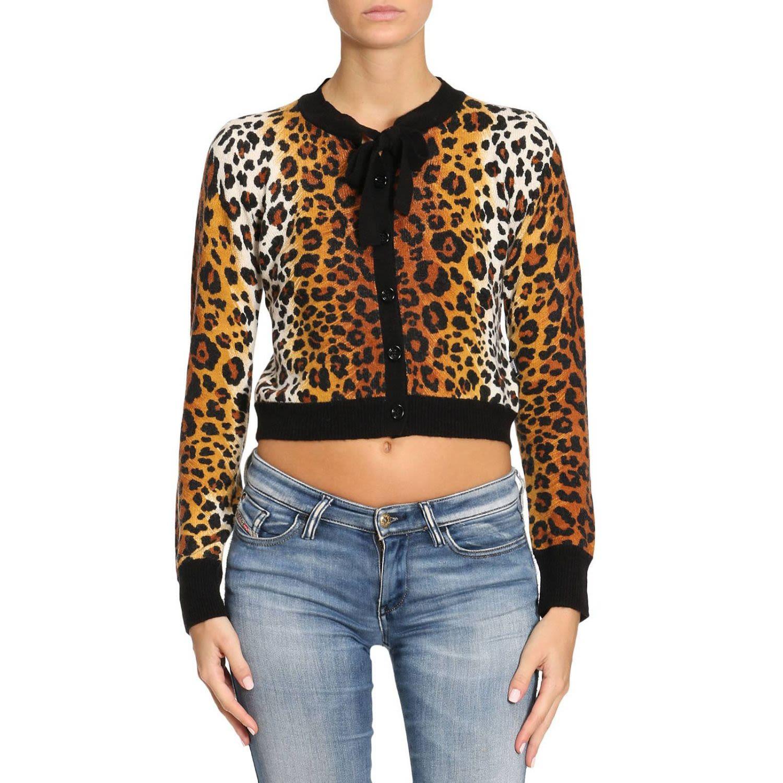 Sweater Sweater Women Moschino Love