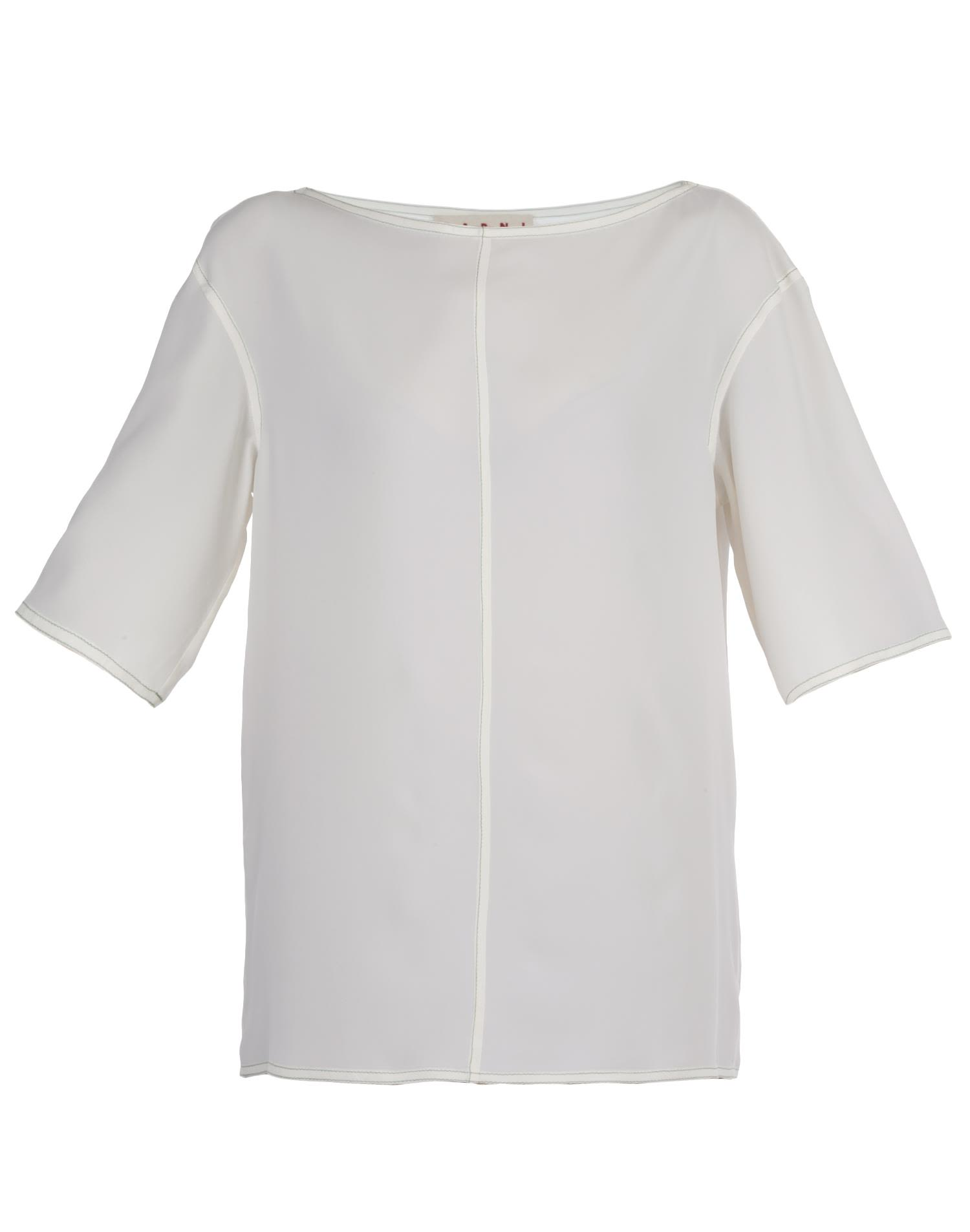 Marni Silk Blend Blouse