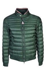 moncler garin green