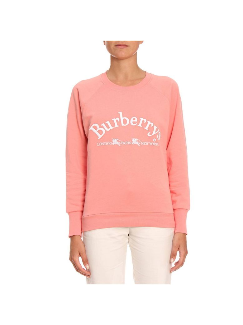 SWEATER SWEATER WOMEN BURBERRY