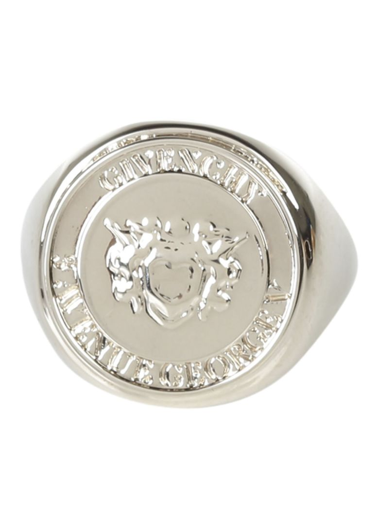 Givenchy  MEDALLION RING