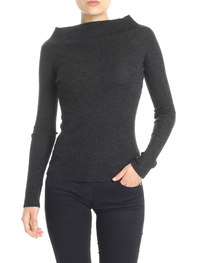 360 CASHMERE DOROTHY SWEATER