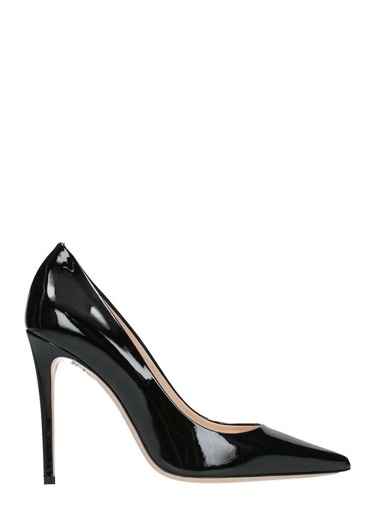 DEI MILLE pointed stiletto heels